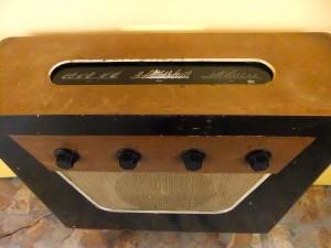 Radio Arduino Classic Tuner Wavelength Dials Knobs