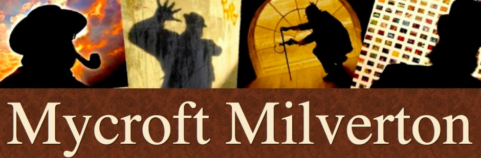 Mycroft Milverton